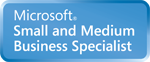 Microsoft Small and Medium Business Specialist